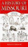 A History Of Missouri: Volume V, 1919 To 1953