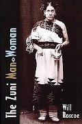 Zuni Man-Woman