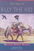 Saga of Billy the Kid