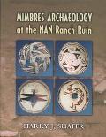 Mimbres Archaeology at the Nan Ranch Ruin