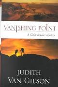 Vanishing Point A Claire Reynier Mystery