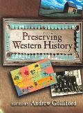 Preserving Western History