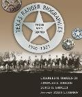 Texas Ranger Biographies: Those Who Served, 1910-1921