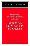 German Romantic Stories, Vol. 35