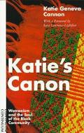 Katie's Canon Womanism and the Soul of the Black Community