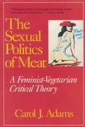 Sexual Politics of Meat A Feminis- Vegetarian Critical Theory