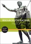 Resources for Teaching History Ages 14-16
