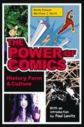 The Power of Comics: History, Form and Culture