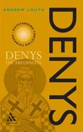 Denys the Areopagite