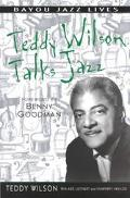 Teddy Wilson Talks Jazz