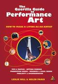 Guerilla Guide To Performance Art