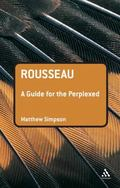 Rousseau A Guide for the Perplexed