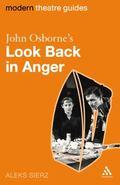John Osbornes Look Back in Anger