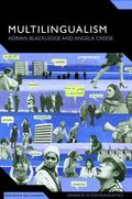Multtilingualism: A Critical Perspective (Advances in Sociolinguistics)
