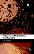 Wittgenstein's 'philosophical Investigations' A Reader's Guide