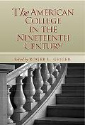 American College in the Nineteenth Century