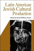 Latin American Jewish Cultural Production