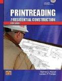 Printreading for Residential Construction, 5th Edition
