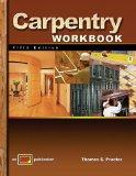 Carpentry 5th Edition Workbook