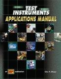 Test Instruments Applications Manual