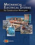 Mechanical and Electrical Systems for Construction Managers