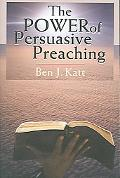 Power of Persuasive Preaching
