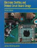 Electronic Drafting and Printed Circuit Board Design