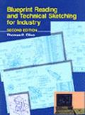 Blueprint Reading and Technical Sketching for Industry