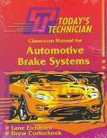 Automotive Brake Syst.-class.+shop Man.