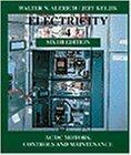 Electricity 4: AC/DC Motors, Controls and Maintenance (Vol 4)