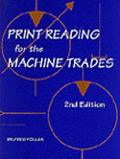 Print Reading for the Machine Trades
