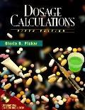 Dosage Calculations-w/cd