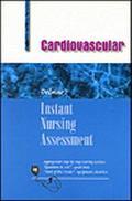 Instant Nursing Assessment: Cardiovascular System - Delmar Publishing - Paperback