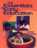 Essentials of Early Education