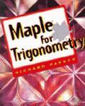 Maple for Trigonometry