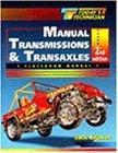 Today's Technician: Automotive Manual Transmissions & Transaxles Classroom/Shop Manual (SET)