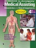 Student Workbook for Keir/Wise/Krebs. Medical Assisting: Administrative & Clinical Competenc...