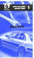 Auto Collision Repair Video Series IG