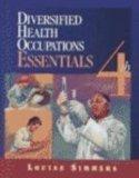 Diversified Health Occupations Essentials