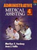 Administrative Medical Assisting