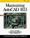 Maximizing Autocad Release 13