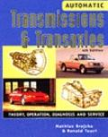 Auto Transmission and Transaxles Diagnosis and Service IG