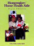 Homemaker/Home Health Aide
