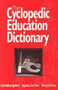 Cyclopedic Education Dictionary