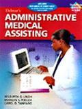 Delmar's Admin.medical Assisting-w/disk