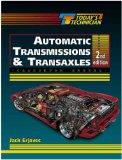 Today's Technician: Automotive Automatic Transmission and Transaxles