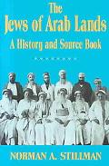 Jews of Arab Lands a History and Source Book