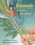 K'Tonton's Sukkot Adventure