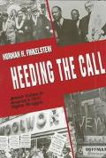 Heeding the Call Jewish Voices in America's Civil Rights Struggle