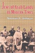 Jews of Arab Lands in Modern Times